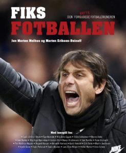 Kjøp boken Fiks fotballen