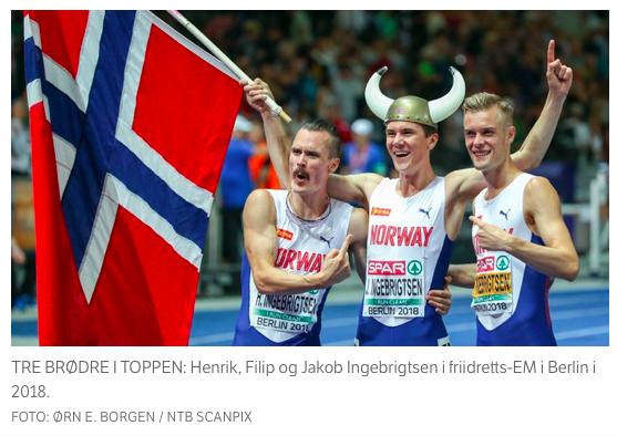 Fotballtrenere har en mye vanskeligere jobb enn Gjert Ingebrigtsen i «Team Ingebrigtsen»