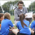 9000 færre ungdomsspillere på 10 år: Trener A får dem til å slutte, viser forskning